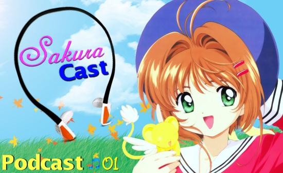 Historria do Blog e Sobre o 1° filme de Sakura