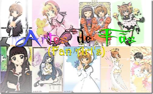 Fan Art's