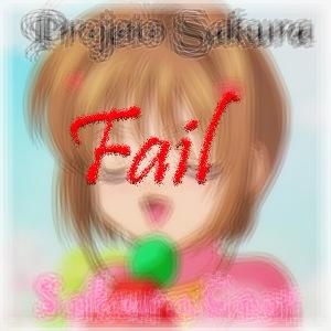 sakuracast fail