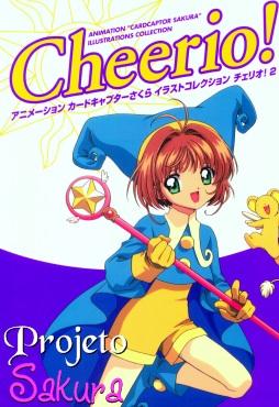 Cheerio! TV