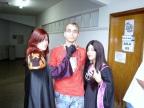 Eu e as meninas do CDZ (Hades)