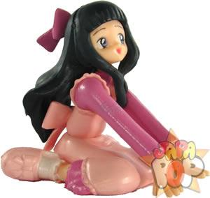 Boneca da Tomoyo