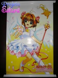 Cartaz da Sakura