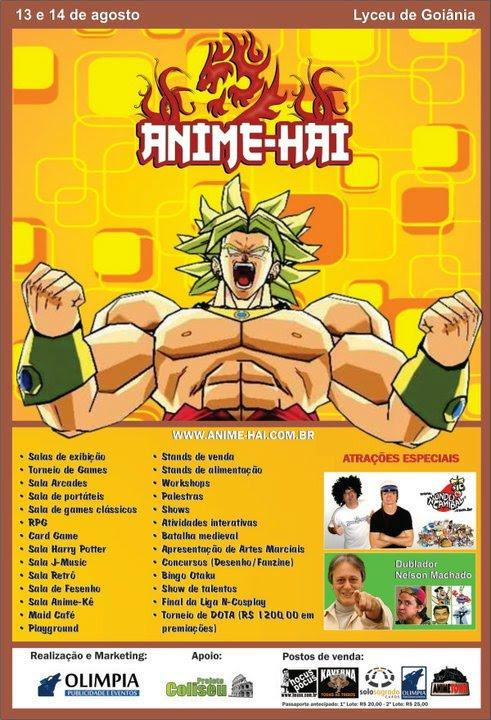 Anime-Hai 2011