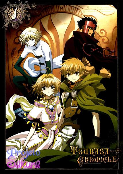Tsubasa Chronicles
