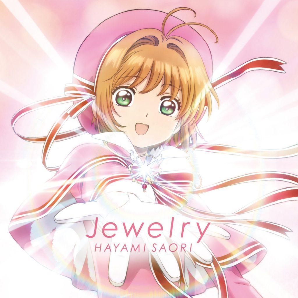 Jewelry - Hayami Saori (Anime Edition)