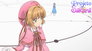 Cardcaptor Sakura: Clear Card-hen - 02
