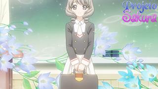 Cardcaptor Sakura: Clear Card-hen - 04