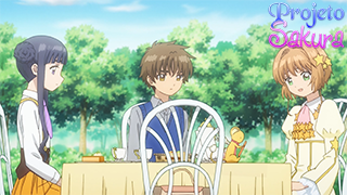 Cardcaptor Sakura: Clear Card-hen - 07