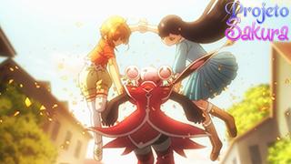 Cardcaptor Sakura: Clear Card-hen - 16