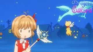 Cardcaptor Sakura: Clear Card-hen - 18