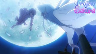 Cardcaptor Sakura: Clear Card-hen - 22