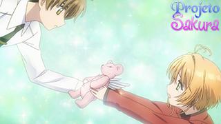 Cardcaptor Sakura: Clear Card-hen - OVA